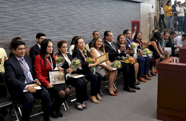 Preseas de «chocolate»  en el Congreso local
